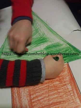 pintando-un-arbol-de-navidad